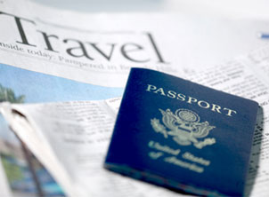 Travel Planning with Passport