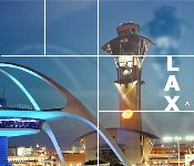 Los Angeles International Airport (LAX)