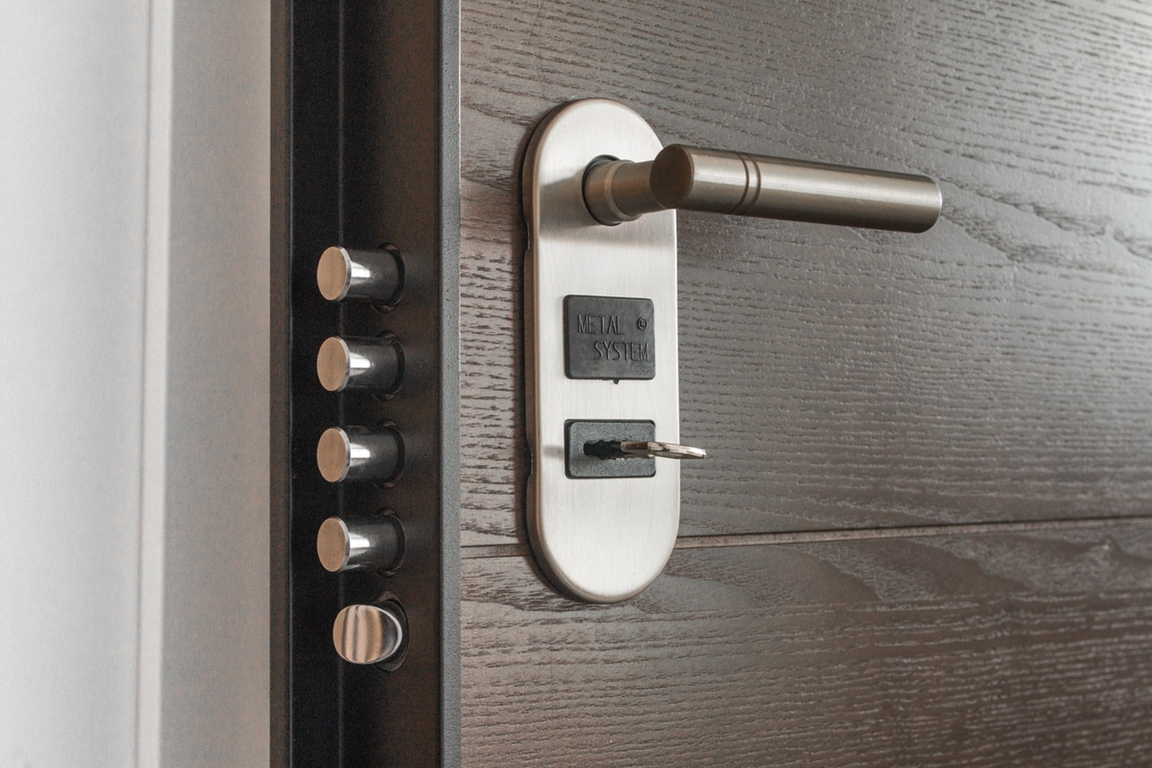 safety hotel door lock